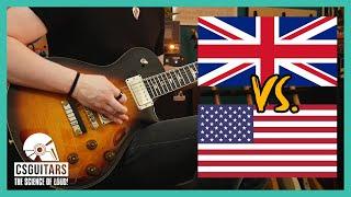 British vs American Distortion | Gain Appreciation [Victory Kraken]