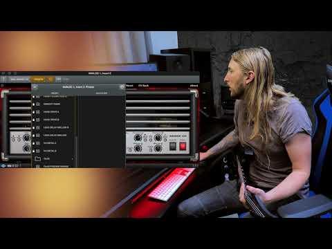 ENGL SAVAGE PLUGIN - Tracking DI Guitars - (Download presets)