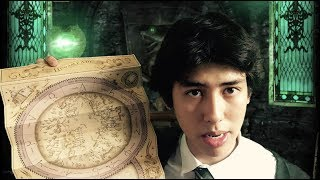 ASMR⚡HOGWARTS⚡ Snape Cosplay ROLEPLAY [Harry Potter]