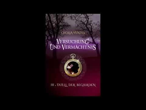 """Download """"Versuchung und Vermächtnis 3- Duell der Begierden"""" von Cecilia Ventes"""