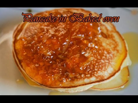How to make a pancake in your easy bake oven oven pancake youtube ccuart Images