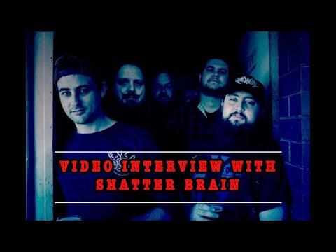 GBHBL Whiplash: Shatter Brain Interview