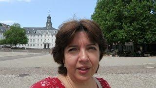 Discovering Saarbrücken - Lovely City in SW Germany