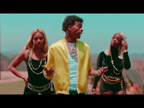Смотреть клип Drake Ft. Lil Baby - Girls Want Girls