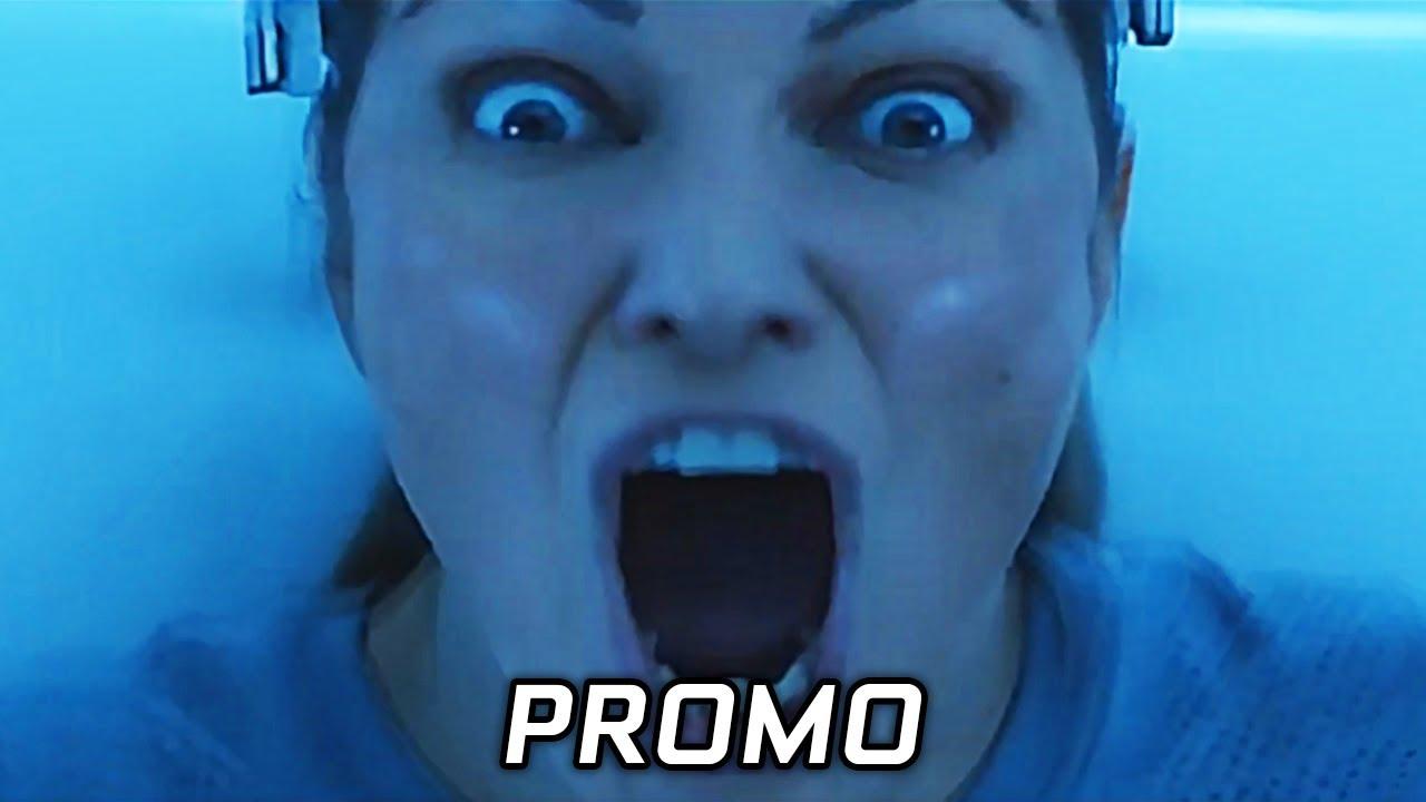 "The 100 7x09 ""The Flock"" Promo Subtitulada"
