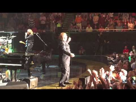 Elton John Johnson City TN
