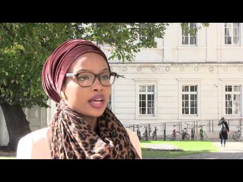 How to apply to UCL - tips from graduate students