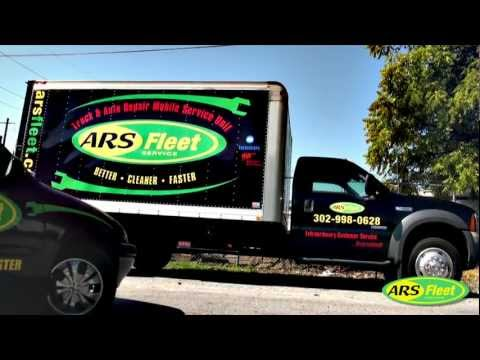ARS Fleet Service - About Us