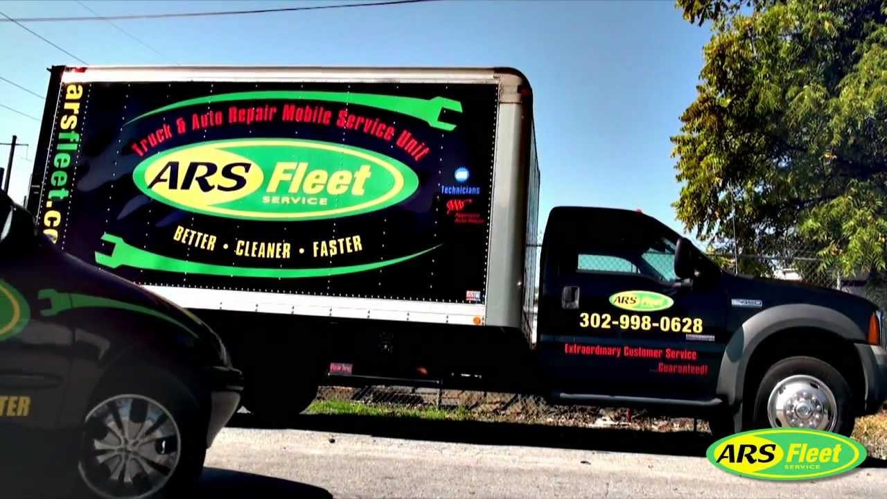 års service ARS Fleet Service   About Us   YouTube års service