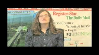 CG MEDIA WAGES SPECIAL NEWS SERIES June 2015