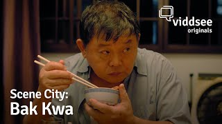 Bak Kwa - Who Did His Son Bring Home For Dinner? // Viddsee Originals