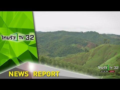 ย้อนรอย 22 ปี ปลูกป่ากับ กฟผ. | 14-07-59 | เช้าข่าวชัดโซเชียล | ThairathTV