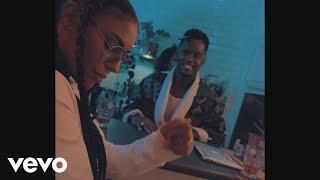 Смотреть клип Black M - Mais Qui Es-Tu ?