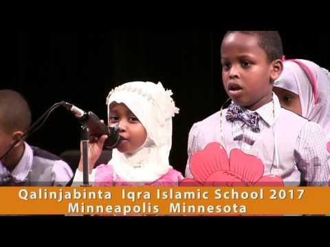 Qalinjabinta  Iqra Islamic School 2017