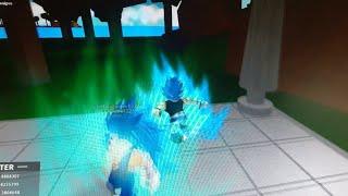 Gogeta Y Vegito Aparecen En Roblox Dragon Ball Rage
