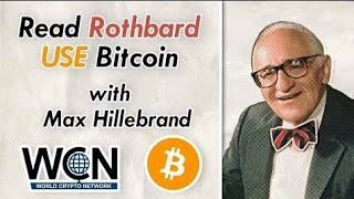 Bitcoin Base Money with Matthew Mežinskis ~ Read Rothbard Use Bitcoin