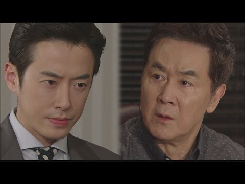 [Tomorrow Victory] 내일도 승리 123회 - Choe Pillip threaten with evidence 20160420