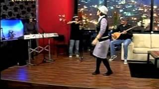 Silbûs û Tarî - Jane Jane (Canê Canê) Newroz TV