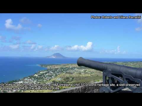 Saint Kitts - Saint Kitts and Nevis