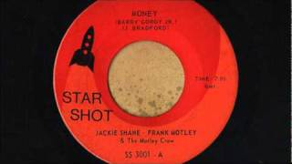 Jackie Shane - Frank Motley & The Motley Crew - Money