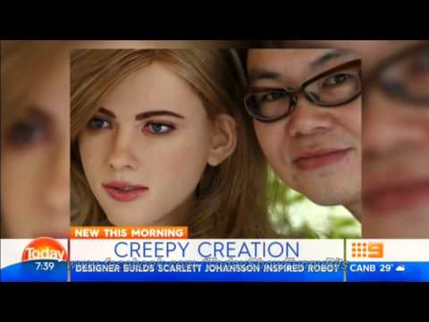 Today Show Funny Bits Part 76. Hollywood Down Under!
