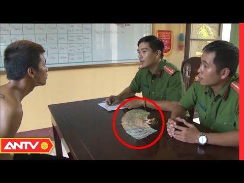 An ninh ngày mới hôm nay   Tin tức 24h Việt Nam   Tin nóng mới nhất ngày 21/08/2019   ANTV