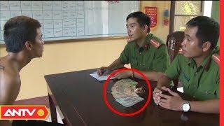 An ninh ngày mới hôm nay | Tin tức 24h Việt Nam | Tin nóng mới nhất ngày 21/08/2019 | ANTV