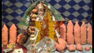 Shihori Maa Temple Mangrol ( Vaja Family )