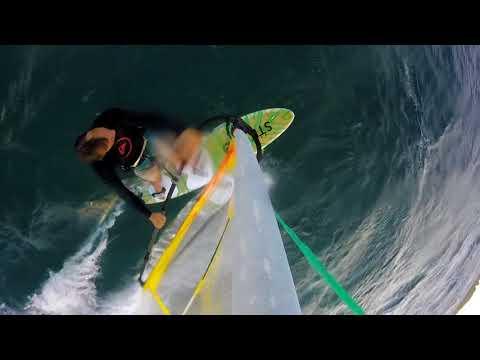 Maui vacation - Windsurfing