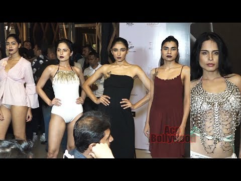 India Intimate Fashion Week Mumbai Edition Of IIFW NXT