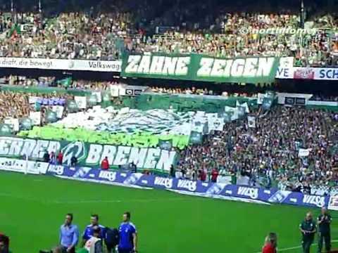 Bremen Vs Hsv