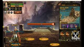 legend online level exp hack 2013