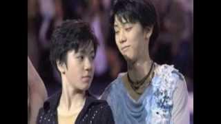 フィギュアスケート界の新星☆宇野昌磨選手。 そして今や圧倒的な実力を...