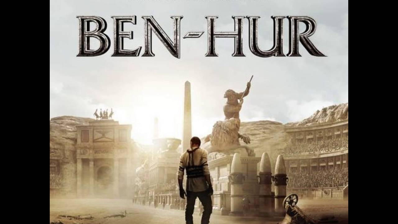 "an analysis of the topic of ben hur movie The new ""ben-hur"" is smaller in scale and scope than its 1959 predecessor very accurate review and analysis of the movie topics & categories convention."