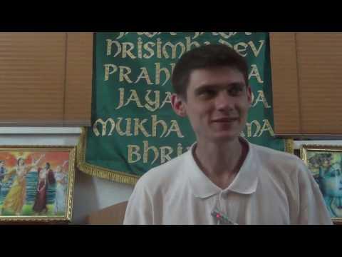 видео: Точка внимания