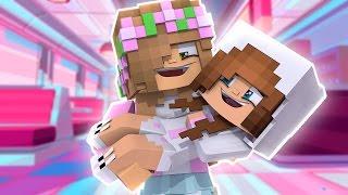 BABY ELLIE SHRINKS! Minecraft Little Kelly (Custom Roleplay)
