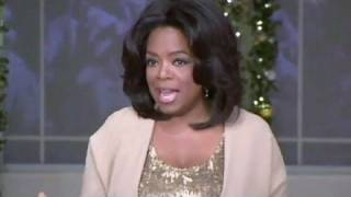Oprah's Replacement: Which Big Name Will Fill Her Shoes? thumbnail