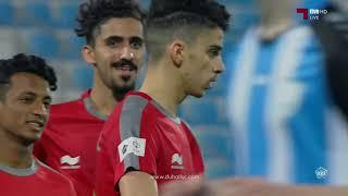 الأهداف | الدحيل 6 - 0 الوكرة | دوري قطر غاز تحت 23 سنة