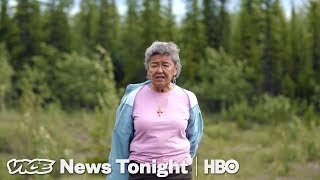 The Fight To Save The Dying Languages Of Alaska