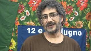 MAB 20 Anos - Gustavo Castro - México