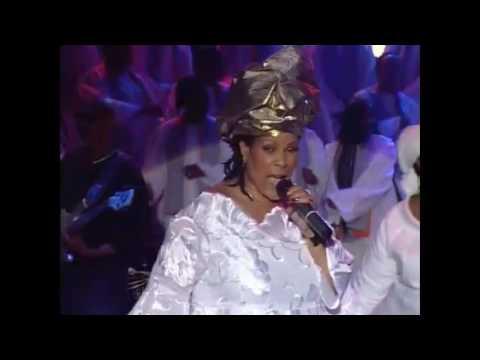 Deborah Fraser - Chineke Na Aza Ekpere (Nigerian song)