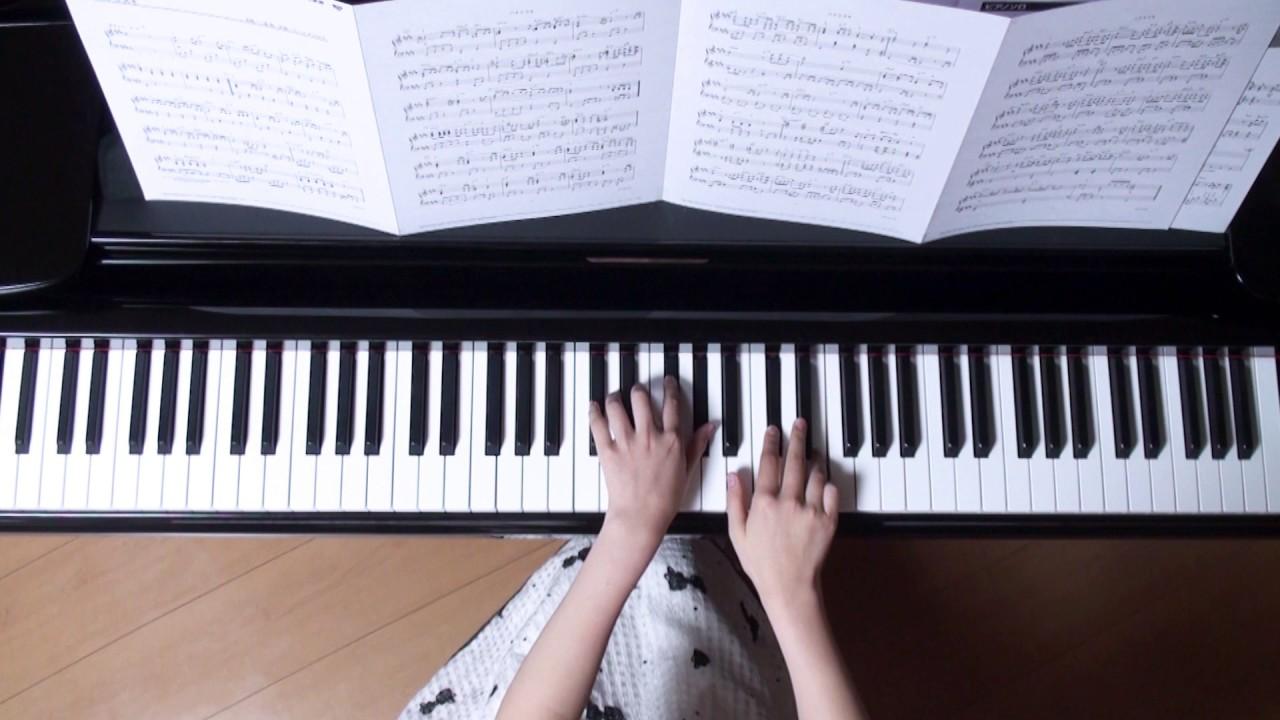 楽譜 ピアノ ぷりんと ヤマハ