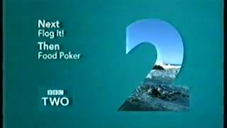 BBC Two Continuity: Thursday 29th November 2007