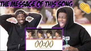 BTS (방탄소년단) - 00:00 (Zero O'Clock) | Color Coded Lyrics [REACTION]