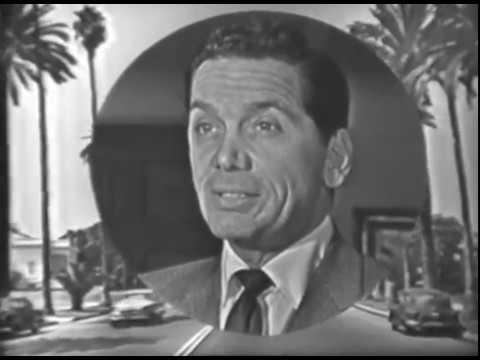 Here's Hollywood, Jack Linkletter, 1962, John Conte Segment