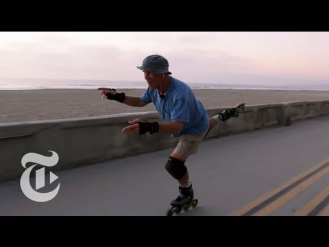 Download Youtube: Slomo: The Man Who Skated Right Off the Grid | Op-Docs | The New York Times