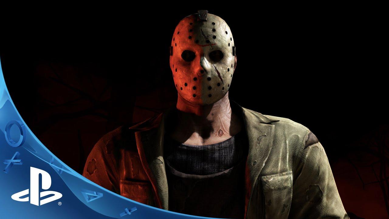 Jason Voorhees Joins Mortal Kombat X Roster