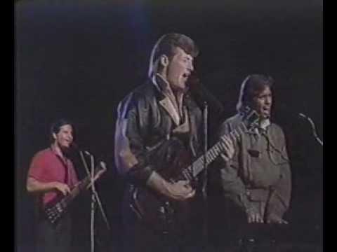 "Jack Wagner ""All I Need"" (1984)"