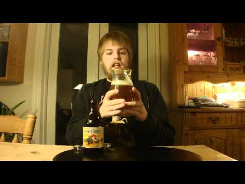TMOH - Beer Review 571#: La Chouffe
