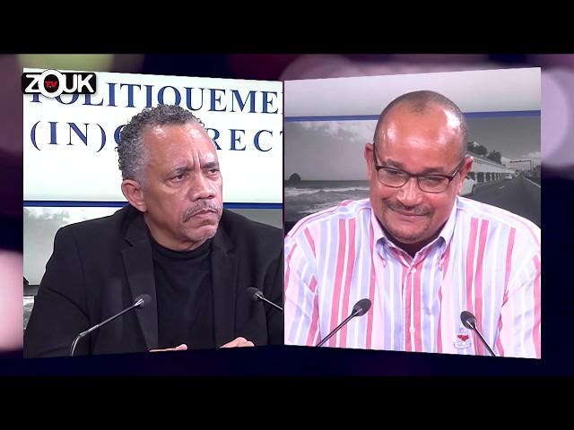 Politiquement (in)correct - Daniel Chomet